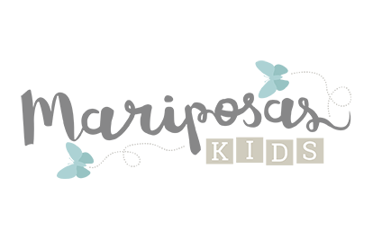 Logo Mariposas Kids